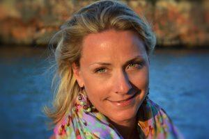 Kursleiterin Katharina Rademacher (Hebamme)